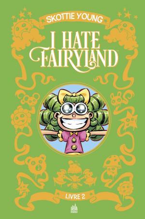 I Hate Fairyland 2
