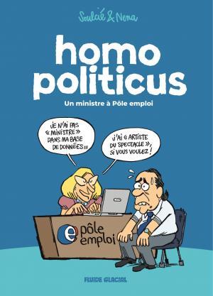 Homo Politicus 1 simple