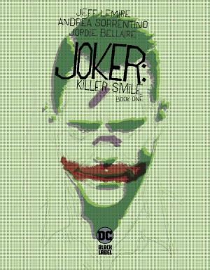 Joker - Killer Smile édition Issues
