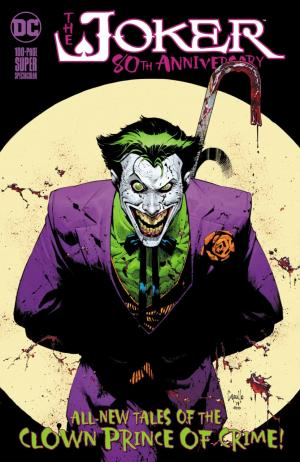 The Joker - 80th Anniversary 100-Page Super Spectacular # 1 Issues