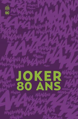 Joker 80 édition TPB hardcover (cartonnée)