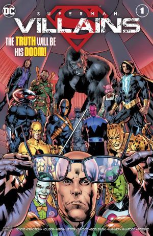 Superman - Villains # 1 Issues