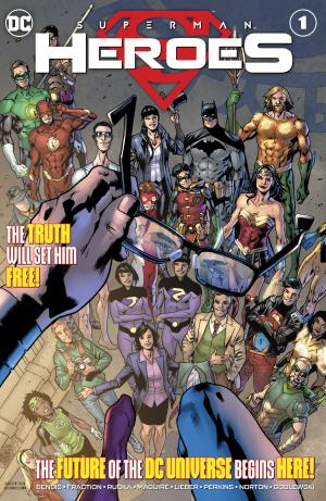 Superman - Heroes # 1 Issues