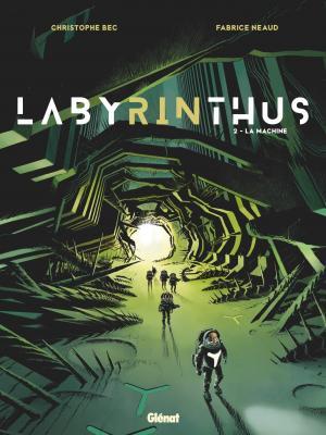 Labyrinthus T.2