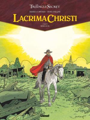 Lacrima Christi 6 simple