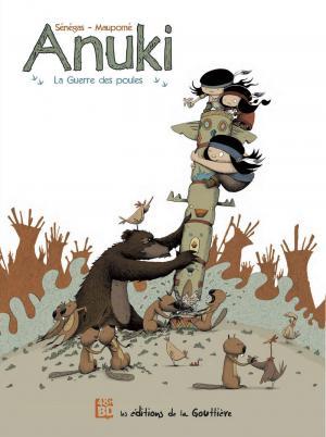 Anuki édition 48h BD