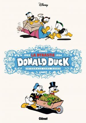 La Dynastie Donald Duck 3 TPB softcover (souple)