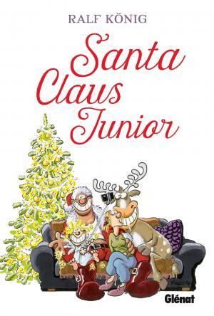 Santa Claus Junior  simple