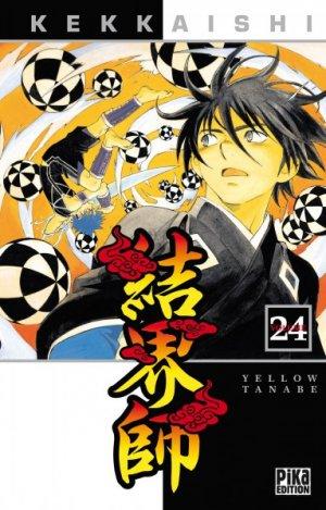Kekkaishi T.24
