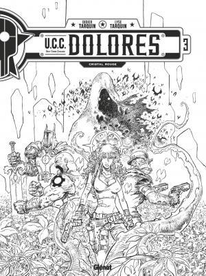 UCC Dolores 3 Spéciale grand format NB