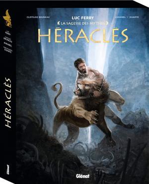 Héraclès  Coffret 2020
