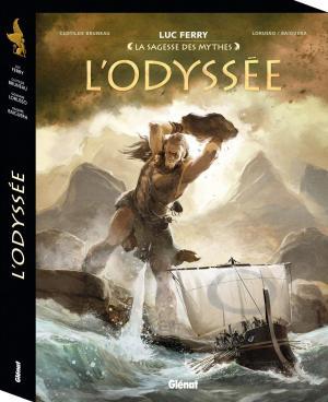 L'Odyssée (Bruneau)  Coffret 2020