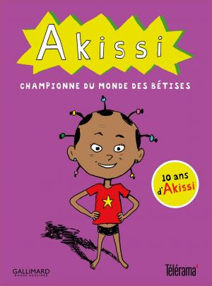 Akissi édition Coffret 2020
