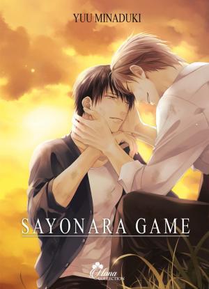 Sayonara Game édition simple