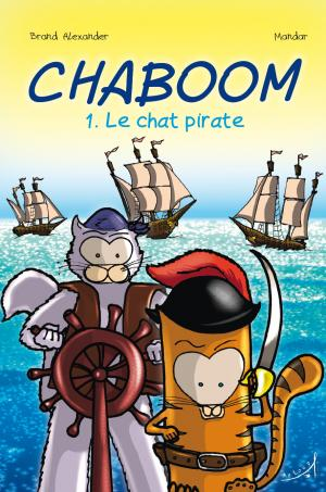 Chaboom édition simple