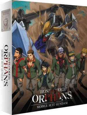 Mobile Suit Gundam: Iron-Blooded Orphans 1 Collector