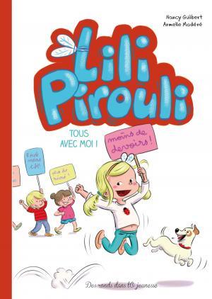 Lili Pirouli édition simple