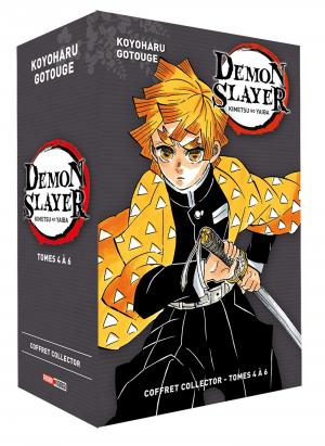 Demon slayer # 2 Coffret