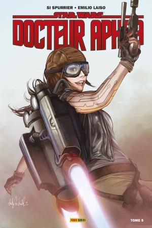 Star Wars - Docteur Aphra # 5 TPB Hardcover - 100% Star Wars