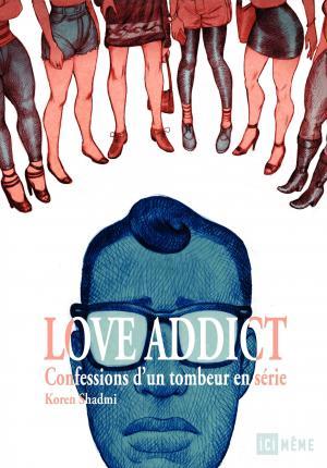 Love addict édition simple