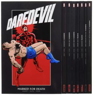 Daredevil édition box set