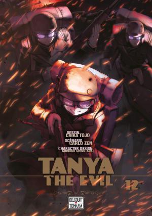 Tanya The Evil 12 Simple