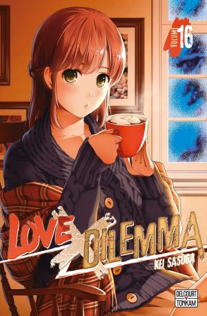 Love x Dilemma 16 Simple