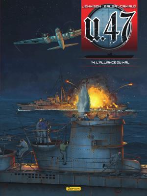 U.47 14 - L'alliance du mal