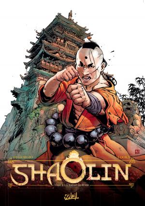 Shaolin édition simple
