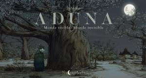 Aduna édition simple