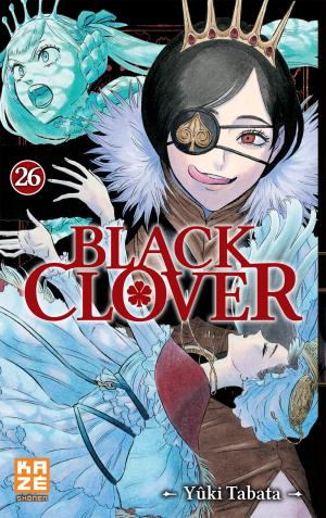 Black Clover 26 Simple