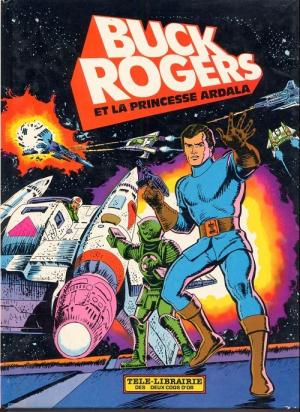 Buck Rogers édition simple