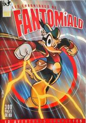 Fantomiald 14 - les chroniques de fantomiald