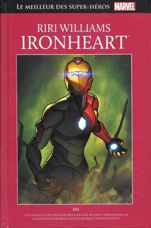 Le Meilleur des Super-Héros Marvel 116 TPB hardcover (cartonnée)