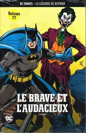DC Comics - La Légende de Batman 12 TPB hardcover (cartonnée)