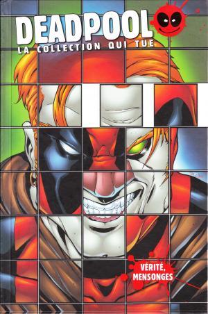 Deadpool - La Collection qui Tue ! 10 TPB Hardcover