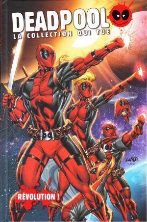 Deadpool - La Collection qui Tue ! 46 TPB Hardcover