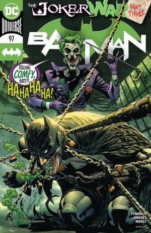 Batman 97 - Batman 97