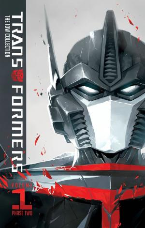 Transformers édition The IDW Collection