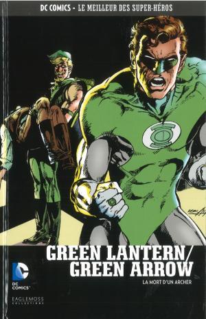 Green Lantern # 126 TPB Hardcover (cartonnée)