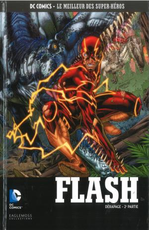 Flash # 127 TPB Hardcover (cartonnée)