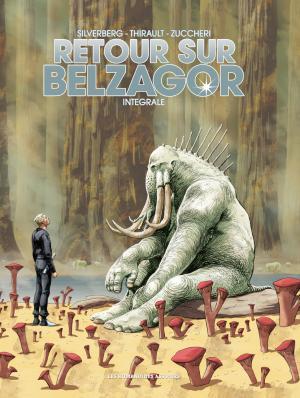 Retour sur Belzagor  Intégrale 2020