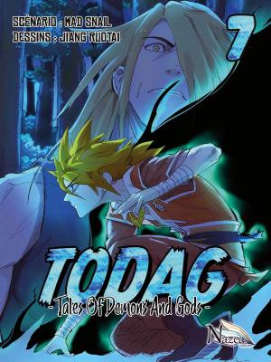 TODAG - Tales of demons and gods  7 simple