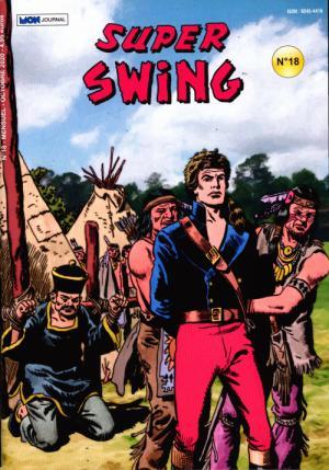 Super Swing 18 V2