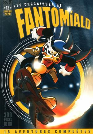Fantomiald 12