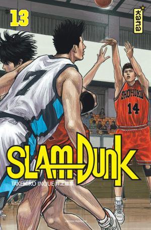 Slam Dunk T.13