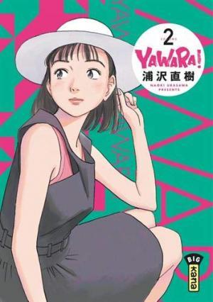 Yawara ! #2