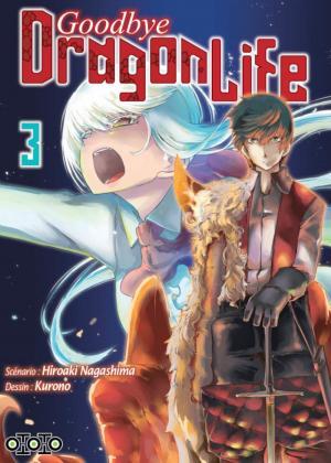 Goodbye Dragon Life 3 simple