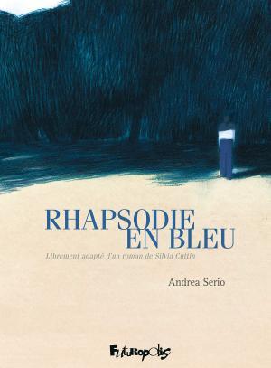 Rhapsodie en bleu  simple
