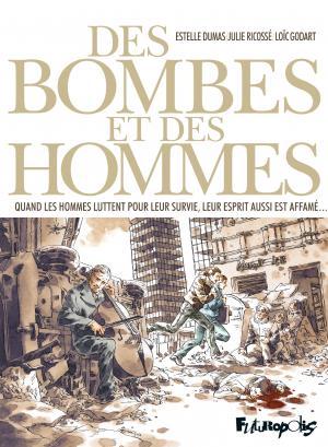 Des bombes et des hommes  simple